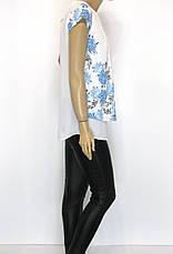 Шифонова блузка, фото 3