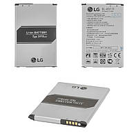 Батарея (акб, аккумулятор) BL-45F1F для LG K7 (2017) X230, 2500 mah, оригинал