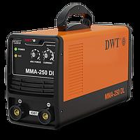 Сварочный инвертор постоянного тока DWT MMA-250 DL