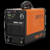 Сварочный инвертор постоянного тока DWT MMA-250 T