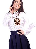 Легкая блуза , фото 1