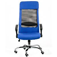 Кресло Special4You Silba blue (E5838), фото 1