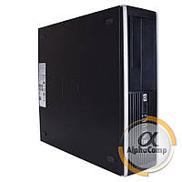 Компьютер HP 6005 (Athlon II X2 B24/4Gb/250Gb) desktop БУ