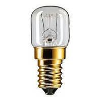 Лампа побутова Т25 25Вт Е14 прозора 300*С Philips