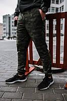 Мужские спортивные штаны    мультикам  милитари