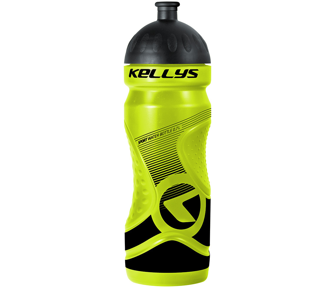 Велофляга KLS Sport 2018 700 ml Yellow
