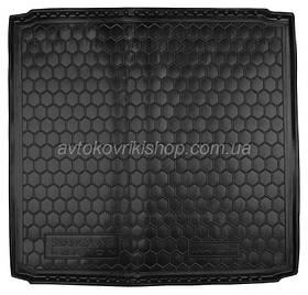 Резиновый коврик багажника Ssang Yong Rexton 2002- Avto-Gumm