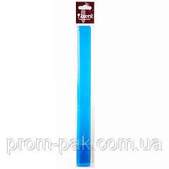 Линейка канцелярская  пластиковая  Axent 7530
