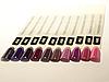 Гель лак Коди 01V Фиолетовые оттенки, 8мл, фото 7