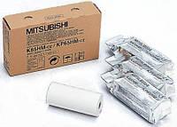 Термобумага Mitsubishi KP65HM