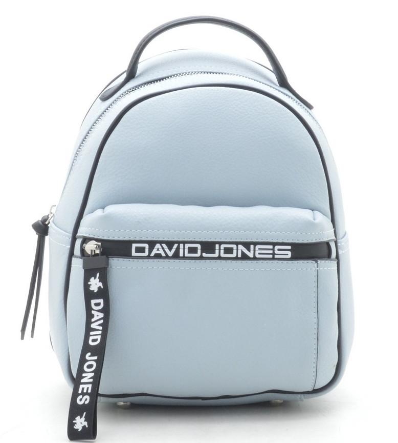 cd00c017e409 Женский рюкзак David Jones 5989 Женский городской рюкзак купить ...