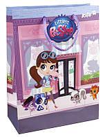 Пакет бумажный подарочный Kite Pets Shop