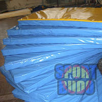 Мат для отработки амплитудных бросков 1,5х2х0,2 м