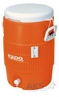 Igloo (США) Изотермический контейнер 18,9 л, 5 Gallon Seat Top
