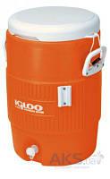 Термоcумка Igloo (США) Изотермический контейнер 18,9 л, 5 Gallon Seat Top