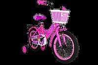Детский велосипед Titan Classic 16