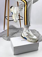 Кросівки Balenciaga Triple S 2.0 White, фото 1