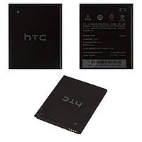 Батарея (акб, аккумулятор) BOPBM100 для HTC Desire 616, 2000 mAh, оригинал