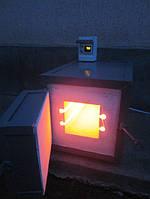 Муфельная печь до 1300°С