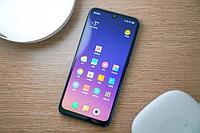 Смартфон Xiaomi Redmi Note 7 3/32gb Dream Blue Qualcomm Snapdragon 660 4000 мАч Глобальная версия, фото 6