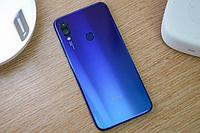 Смартфон Xiaomi Redmi Note 7 3/32gb Dream Blue Qualcomm Snapdragon 660 4000 мАч Глобальная версия, фото 9