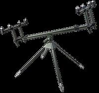 Регулируемый  род под на 4 удилища  Carp Zoom CZ3132