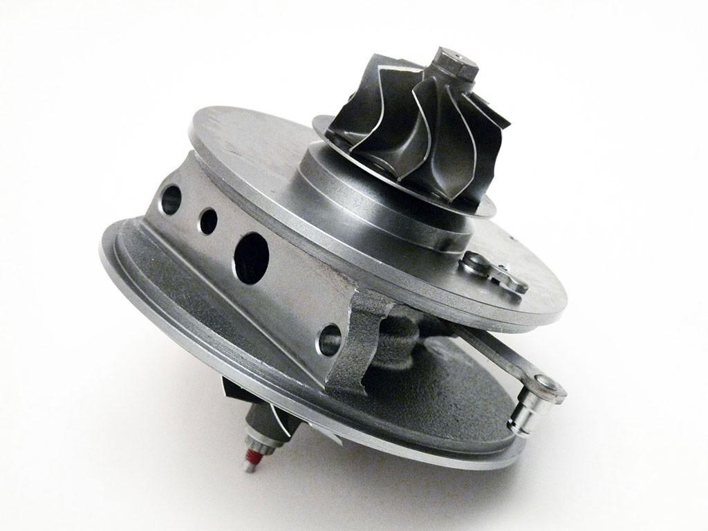 Картридж турбины Mercedes S-klasse (W221) 3.0CDI от 2005 г.в. 235 л.с. 761399-0001, 761399-0002