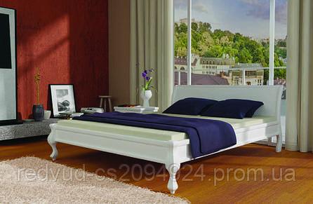 Кровать деревянная Палермо, фото 2