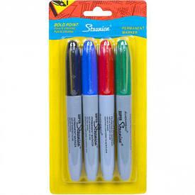 Набор маркеров 4 цвета 99000   99000/4