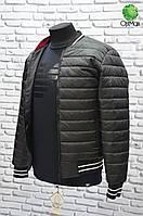 Весенняя куртка Snowbears SB19110