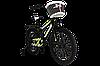 Детский велосипед Titan BMX 16″