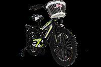 Детский велосипед Titan BMX 16″, фото 1