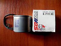 Фильтр топлива дизель ситроен джампер
