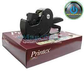 Этикет – пистолет однострочный Printex Z10 (набор)