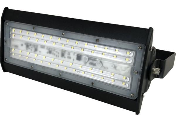 Світлодіодний секційний прожектор LUXEL LED-LX-50C 50W 6500K