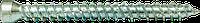 Шуруп рамный (Турбошуруп) с цилиндрической головой
