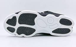 Кроссовки подростковые баскетбольные W8508T-5 (37 размер) , фото 3