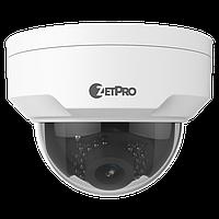 IP видеокамера ZetPro ZIP-324ER3-DVPF28