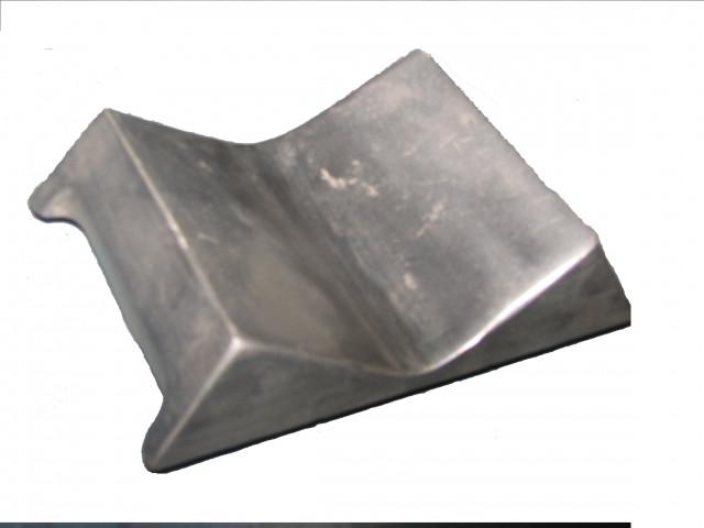 Ложемент наружный для плеча легкового 150х130