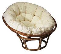 Кресло c подушкой «Папасан»