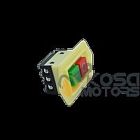 Кнопка для бетономешалки KR400-3