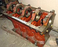 Блок цилиндров МТЗ Д-240 Д-243 240-1002001-Б2-01, Блок двигателя МТЗ, фото 1