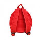 Рюкзак Supercute Божья коровка-Красный, фото 6