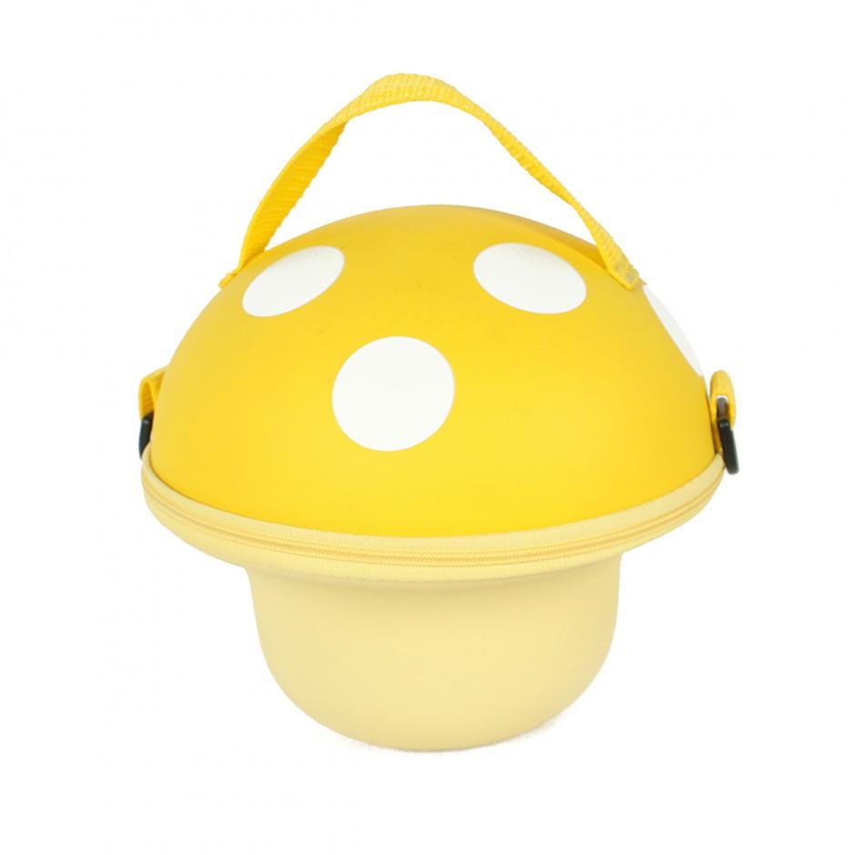 Сумка Supercute Грибочок-Жовтий