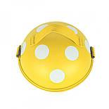Сумка Supercute Грибочок-Жовтий, фото 2