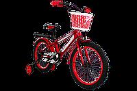 """Детский велосипед Titan BMX 18"""""""