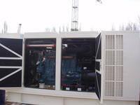Аренда дизельного, бензинового генератора, электростанции 330, 110, 20, 5 кВт, сварочного агрегата