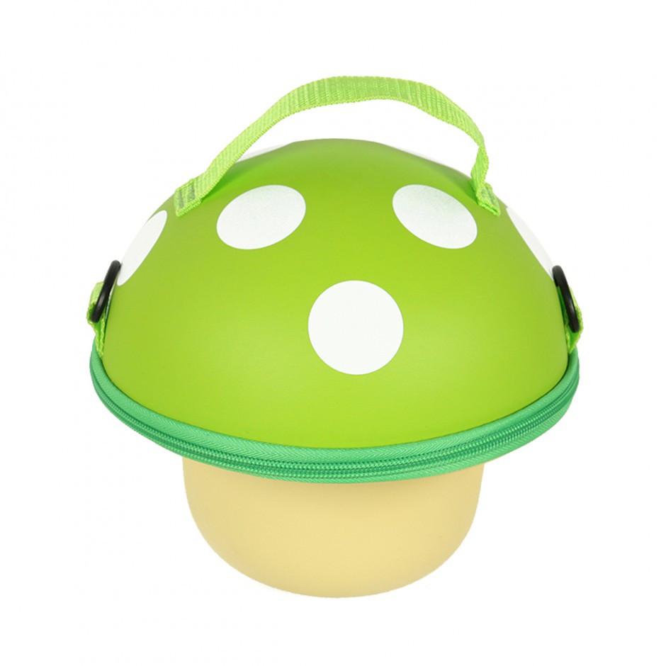 Сумка Supercute Грибочок-Зелений