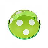 Сумка Supercute Грибочок-Зелений, фото 2
