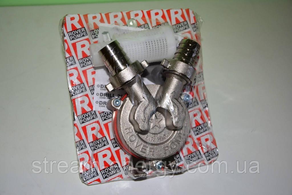 Насос для молока, насадка Novax Drill 14 (1400л/ч)